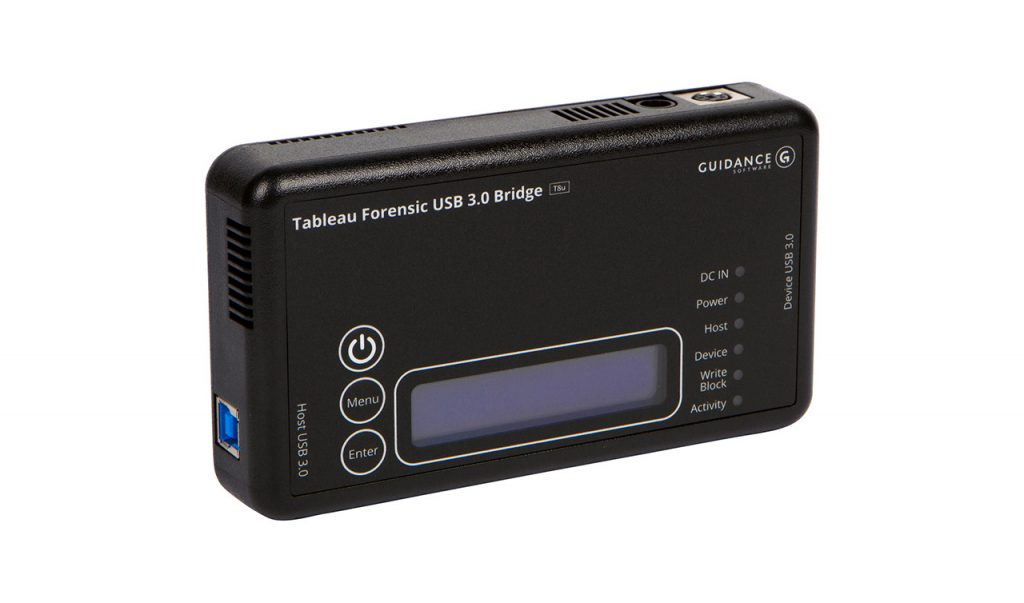 TK8u Forensic USB Bridge